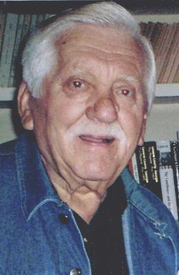 Vytautas Francisco Budrys