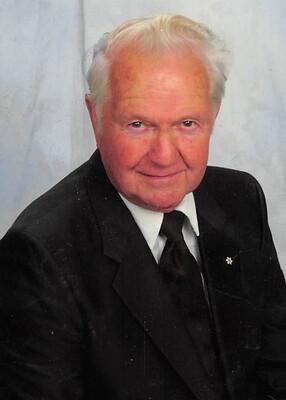 William C. Pearsall, Sr.