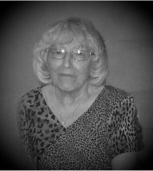 Phyllis M. Hall