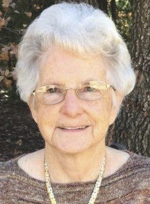 Dolly Marie Daniels