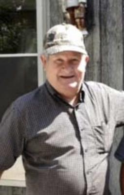 Lucian Bill Carrender