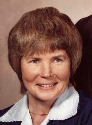 Helen Voelker