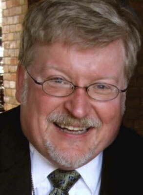 Rev. JF Wickey III