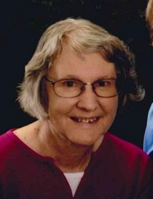 Wilma Ann Van Der Hart