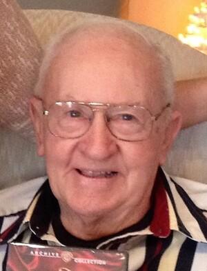 Ligonal W. Davis, Jr., 84