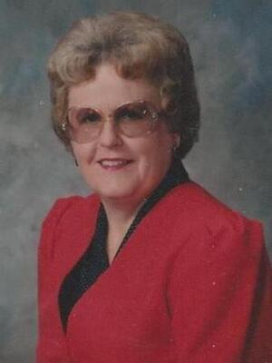 Doris White