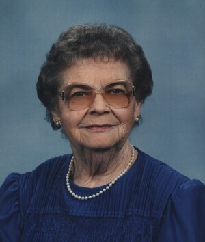 Loretta Mae Quast