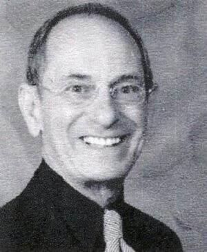 Theodore M. Ted Papoutsy