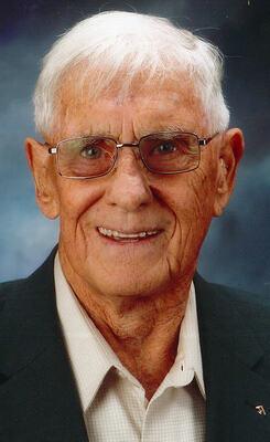 Samuel Ralph Wilson