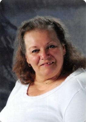 Carol Lee Horner