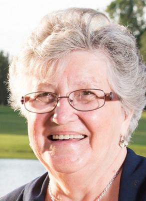 Mary Louise Weatherly