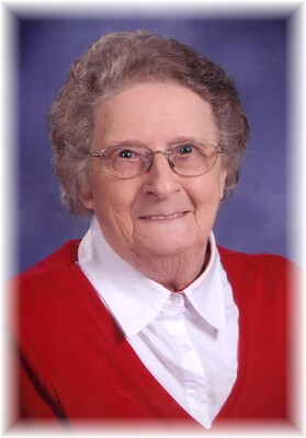 Betty June Rohlfing