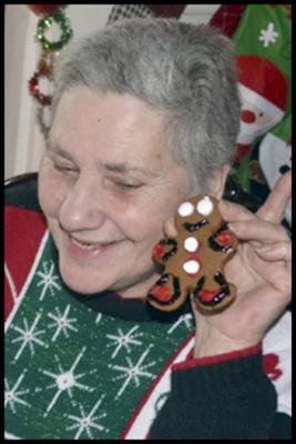 Diane Carol Gary