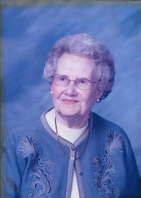 Lois Castner