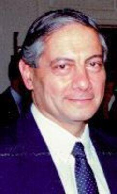Berge M. Nalbandian