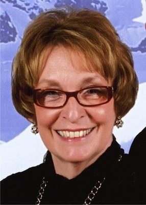 Charlote Joyce Taylor McCreary