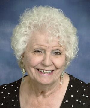 Morna Marlene Rozene