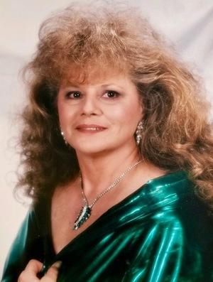 Sharon Gooch