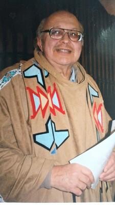 Rev. Lyle Dean Linder