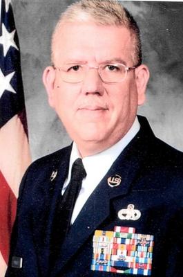 Robert L. Mac McNeely, 47