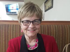 Karen Rae Mott