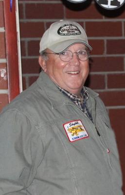 Allen Lee McReynolds