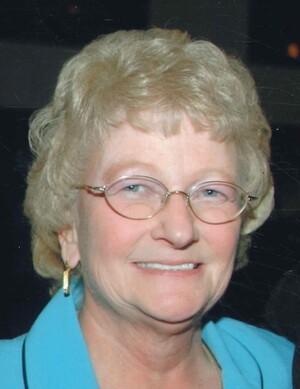 Mitzi Ann Brown