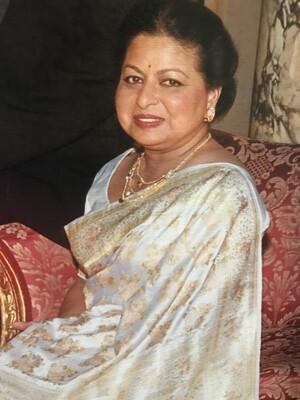 Sujyothi Sue Shetty