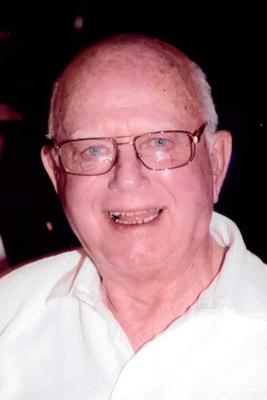 Donn A. Hurst, 90
