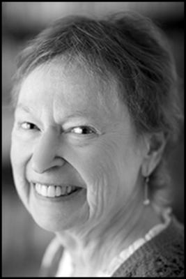 Elaine Ford Boatin