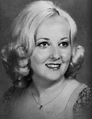 Jeanne Marie Reitz