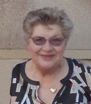 Roberta Kerger