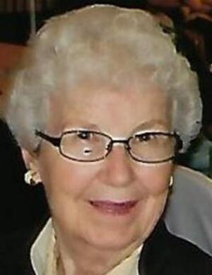 Patricia A. Burbage Robbins