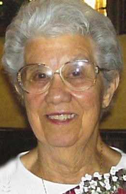 Patricia A. Strachan