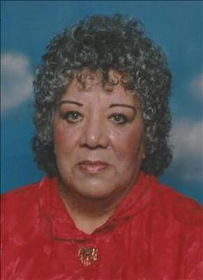 Petra Salinas Fullerton