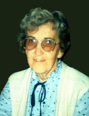Edith May Metheny