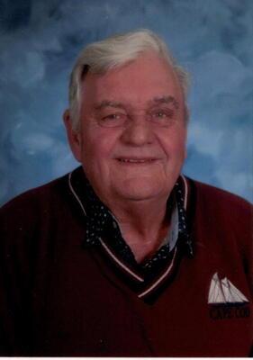 David Inglis Barr