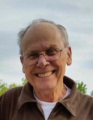 Stephen Landry