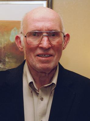 Jack C. Gregory