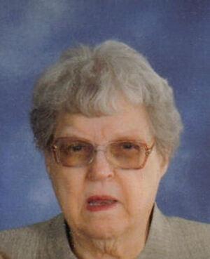 Marjorie Ellen Bly
