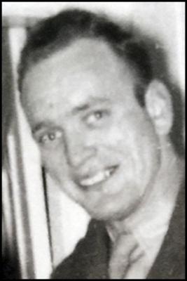 Robert Theodore Greenlaw
