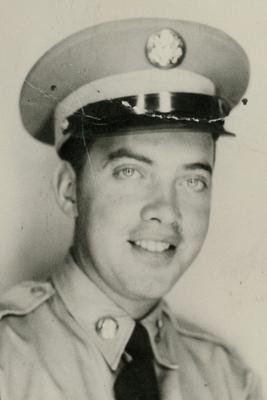 Lawrence Francis Bud Flaherty