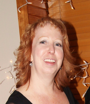 Paula Jean Strader