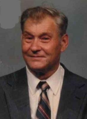 Donald Eugene Tuinstra