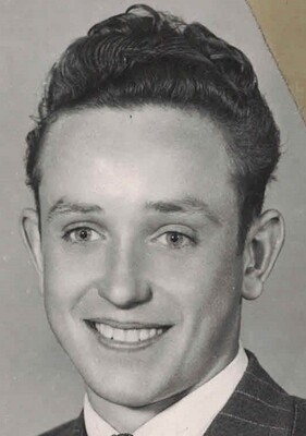 James Martin Hoover