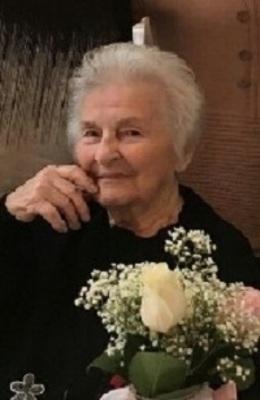 Shirley Mae Rodenhiser