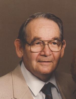 Ernest D. Sailor