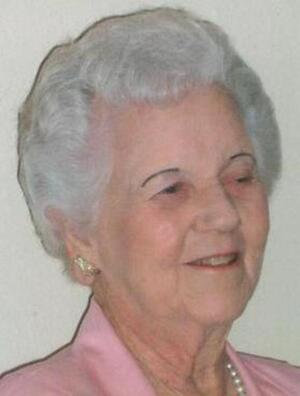 Margaret Lorene Poole