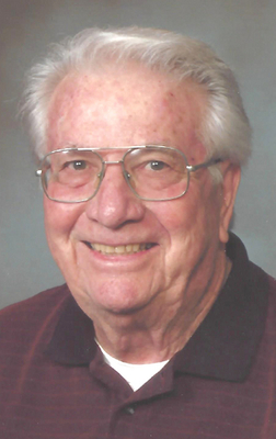 Dr. Milton Wayne Boyer
