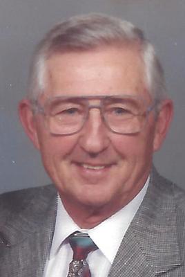 Paul Edward Rinehart